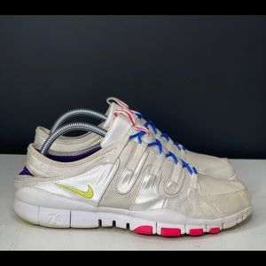 "Womens Nike Free 7.0 ""Pearl White""   Running Shoes"